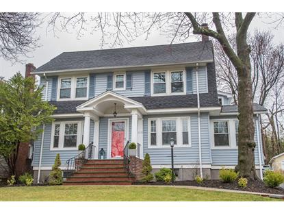 408 Richmond Ave  Maplewood, NJ MLS# 3291821