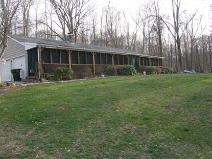 42 Mud Pond Rd  Blairstown, NJ MLS# 3292195
