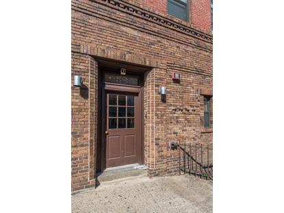550 1st Street Apt6  Hoboken, NJ MLS# 3292551
