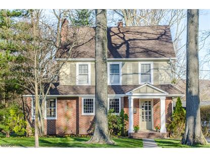 547 PROSPECT STREET  Maplewood, NJ MLS# 3292765