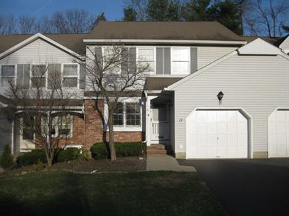 15 Bridle Way  Sparta, NJ MLS# 3293244