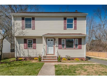 58 Wall St  Cranford, NJ MLS# 3293756