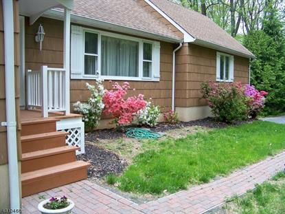 5 Overlook Rd  Bethlehem Twp, NJ MLS# 3294042