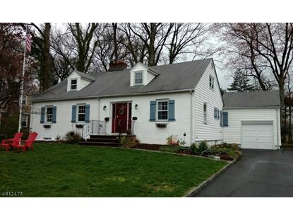104 Park Dr  Cranford, NJ MLS# 3294092