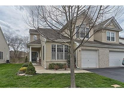121 Saratoga Ct  Franklin Twp, NJ MLS# 3294610