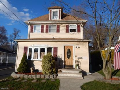 44 Woodward Ave  Bloomingdale, NJ MLS# 3295606