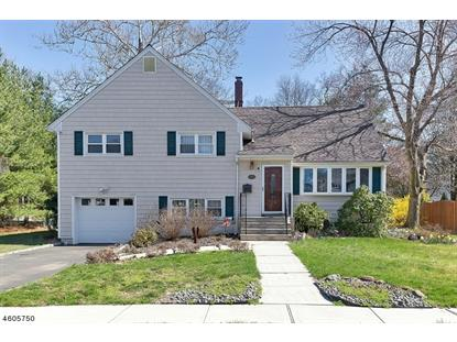 31 Carolina St  Cranford, NJ MLS# 3295718
