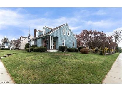 100 Madison St  Hackettstown, NJ MLS# 3295834