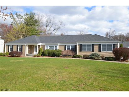 6 Vultee Dr  Florham Park, NJ MLS# 3295915