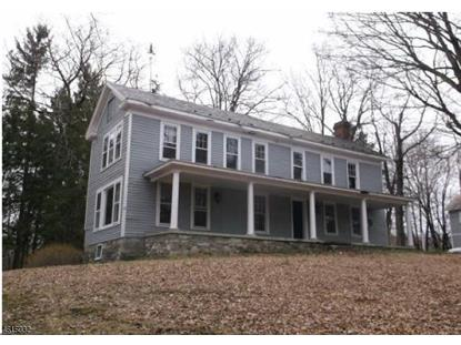 141 Hope Rd  Blairstown, NJ MLS# 3296287