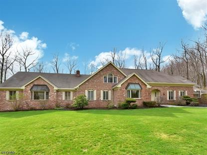 11 Jacob Arnold Rd  Morris Township, NJ MLS# 3296492