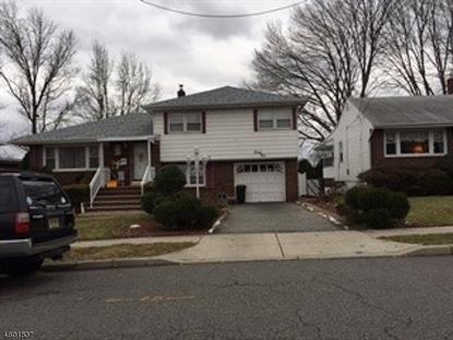 41 Lehigh Ave  Clifton, NJ MLS# 3297050