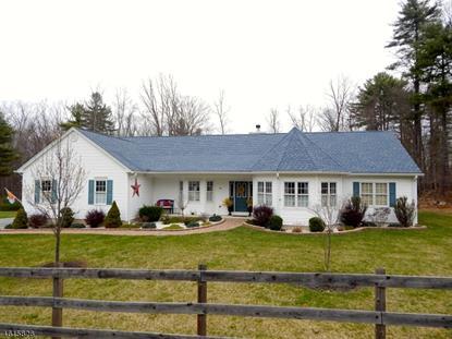 56 Fox Hollow Rd  Montague Township, NJ MLS# 3297147