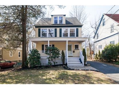 8 Mountain Ave  Maplewood, NJ MLS# 3297262