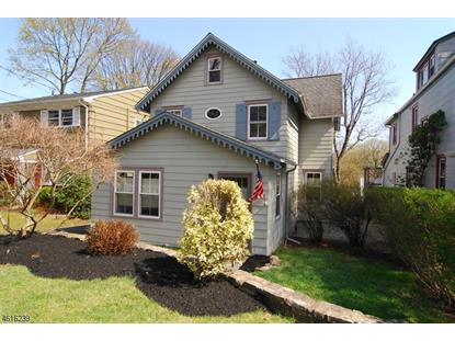 430 Ridgewood Rd  Maplewood, NJ MLS# 3297491