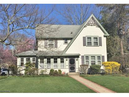 71 KENDAL AVE  Maplewood, NJ MLS# 3297546