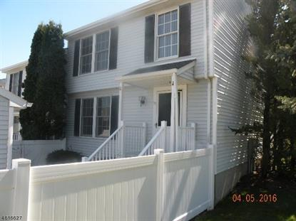 400-57 E RANDOLPH AVE  Mine Hill, NJ MLS# 3297727