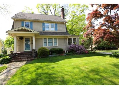 1 North Ter  Maplewood, NJ MLS# 3297796