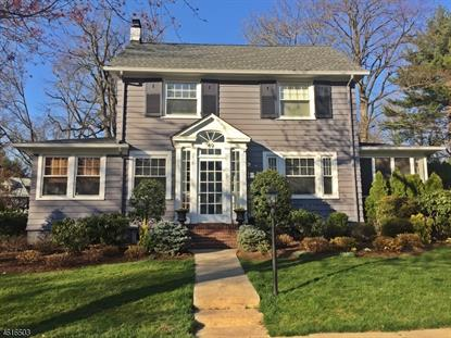 49 Pierson Rd  Maplewood, NJ MLS# 3297823