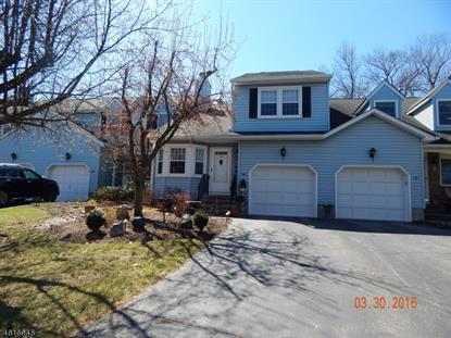 140 Wagon Wheel Road  Sparta, NJ MLS# 3298046
