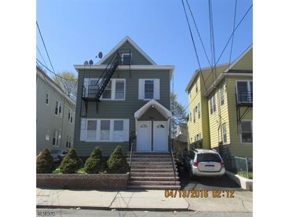384-386 E 26TH ST  Paterson, NJ MLS# 3298067
