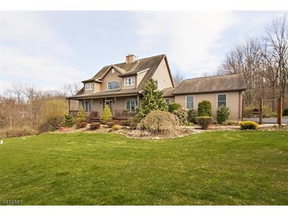 420 Buckhorn Dr  White Township, NJ MLS# 3298162