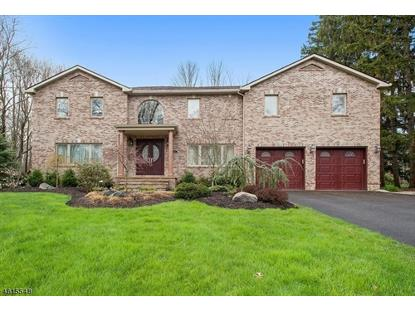 37 Janet Ln  Berkeley Heights, NJ MLS# 3298445