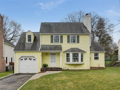14 Garthwaite Ter  Maplewood, NJ MLS# 3298469