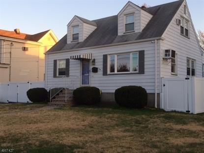 213 Brighton Ave  Belleville, NJ MLS# 3298526