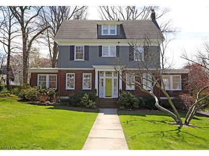 28 North Cres  Maplewood, NJ MLS# 3298555