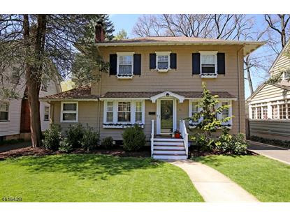 23 Kensington Terrace  Maplewood, NJ MLS# 3298689