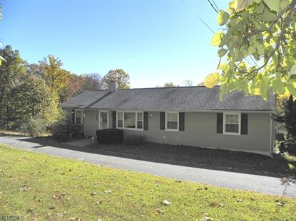 237 Buckley Ave  White Twp., NJ MLS# 3298773