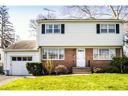 22 OAKWOOD CR  Union, NJ MLS# 3298775