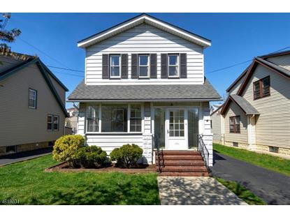 27 Walnut St  Belleville, NJ MLS# 3299049