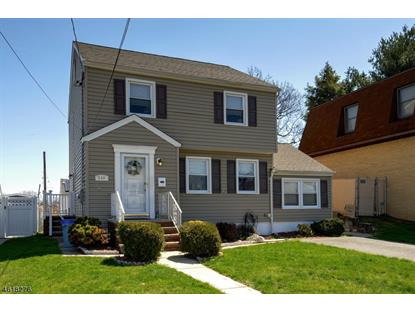 260 Forest St  Belleville, NJ MLS# 3299280