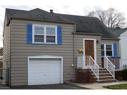 511 Greylock Pkwy  Belleville, NJ MLS# 3299440