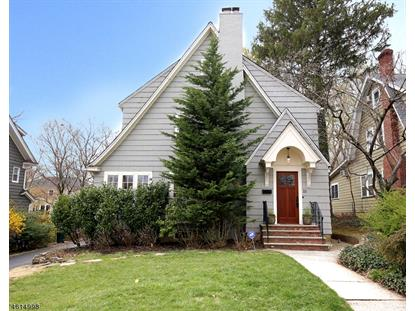 22 COLLINWOOD RD  Maplewood, NJ MLS# 3299637