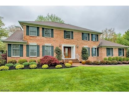4 Housten Ct  Martinsville, NJ MLS# 3300314