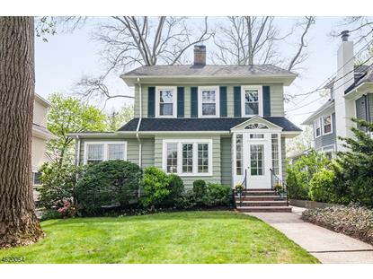 68 Pierson Rd  Maplewood, NJ MLS# 3301580