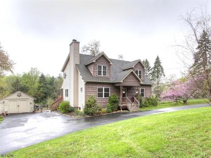 528 Charlestown Rd  Bethlehem Twp, NJ MLS# 3301594