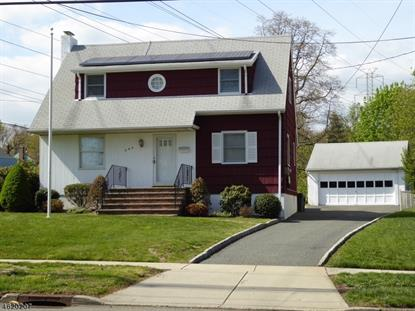 266 W Passaic Ave, Bloomfield, NJ 07003