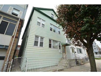 80 W 19th St  Bayonne, NJ MLS# 3303170