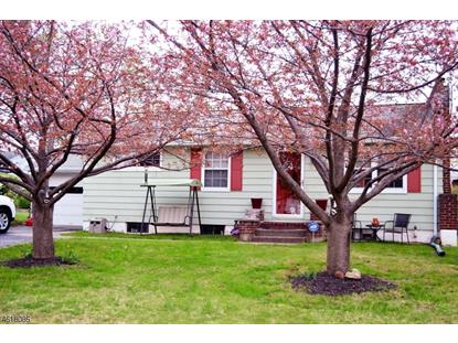 413 March Blvd  Pohatcong Township, NJ MLS# 3303407