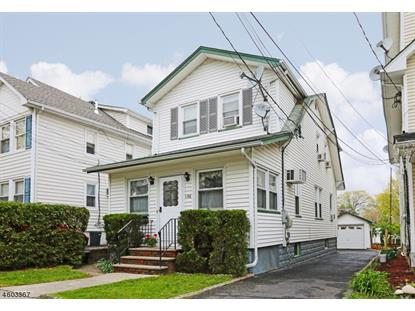 136 Overlook Ave  Belleville, NJ MLS# 3303614