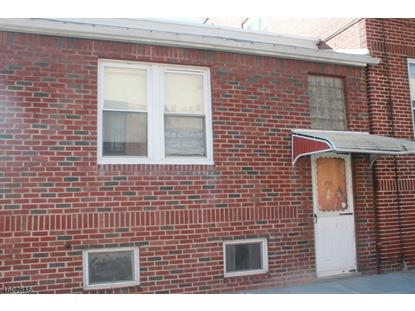 199 MacArthur Ave  Garfield, NJ MLS# 3304336
