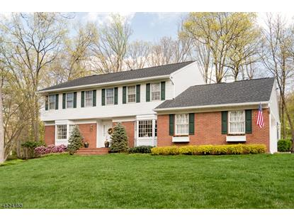 7 Penwood Dr  Parsippany-Troy Hills Twp., NJ MLS# 3304867