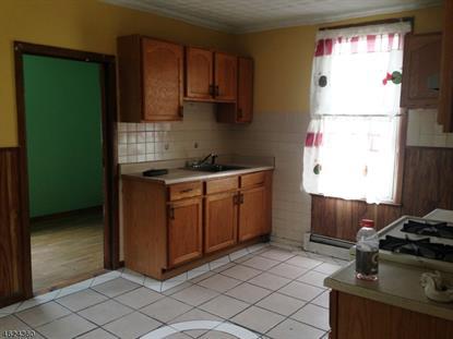 252 Grant Ave  East Newark, NJ 07029 MLS# 3304955