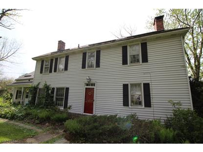 693 County Road 519  White Township, NJ MLS# 3305272