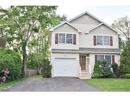 968 Haran Ave  Manville, NJ MLS# 3305813