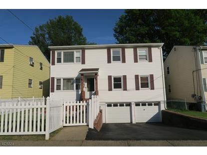 287 Perry Ave  Union, NJ MLS# 3306175